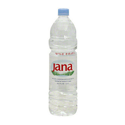 Jana European Artesian Water