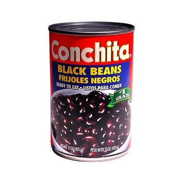 Conchita Black Beans RTE 15 OZ