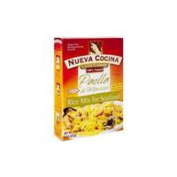 Nueva Cocina Rice Mix for Seafood -- 8 oz