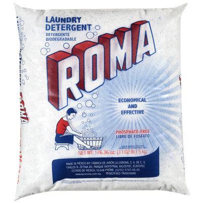 Roma Laundry Detergent, 176.36 oz