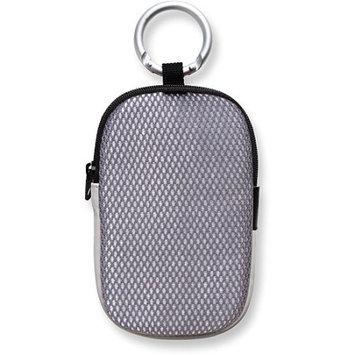 Creative Labs 73VF057000006 Vado Mesh Case Silver