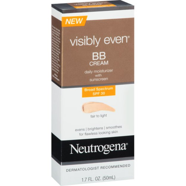 Neutrogena NEUTROGENA 1.7 floz Cream Moisturizing Facial Moisturizer