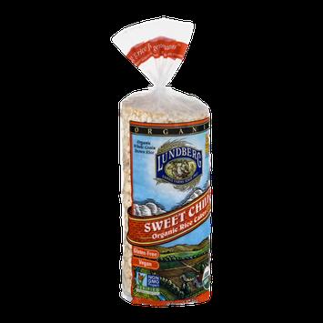 Lundberg Organic Rice Cakes Sweet Chili