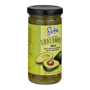 Frontera All Natural Guacamole Mix