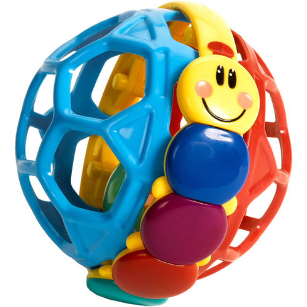 Baby Einstein Bendy Ball, 1 ea