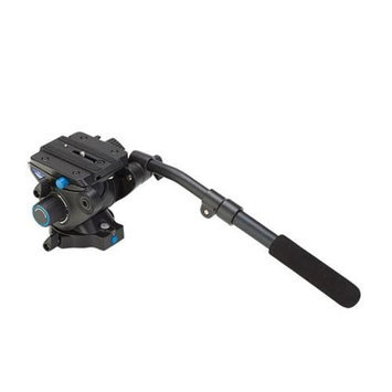 Benro S6 Video Head, 13.2lbs Max Load Capacity