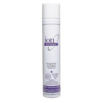 Ion Color Defense Extra Control Shaping Spray