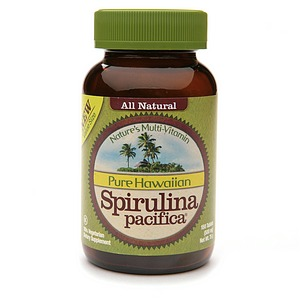Spirulina Pacifica Pure Hawaiian
