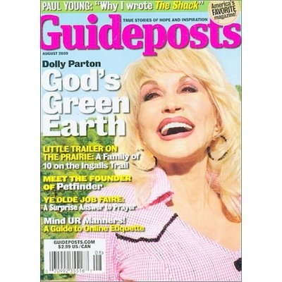 Kmart.com Guideposts Large Print Edition Magazine - Kmart.com