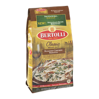 Bertolli Classic Meal for 2 Roasted Chicken Risotto