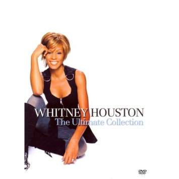 Aec Whitney Houston: The Ultimate Collection (DVD)