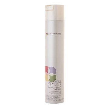 Pureology Color Stylist Strengthening Control Zero Dulling Hairspray