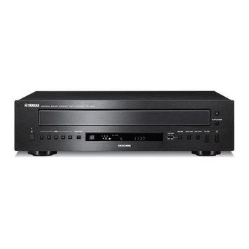 Yamaha Black Compact Disc Changer - CD-C600
