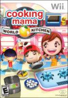 Majesco Cooking Mama World Kitchen