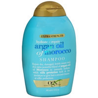 Ogx OGX Shampoo, Hydrate + Repair Argan Oil of Morocco, 13 fl oz