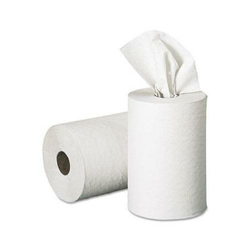 Envision Acclaim 28706 White 1 Ply Hardwound Paper Towels
