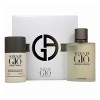 Giorgio Armani Acqua Di Gio Gift Set for Men, 2 Piece, 1 set