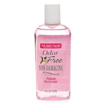 Nutra Nail Odor Free Non-Damaging Polish Remover