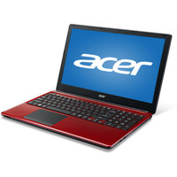 Acer Red 15.6