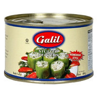Galil Stuffed Pepper, 14-Ounce Cans (Pack of 12)