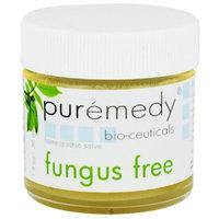 Puremedy Fungus Free Formula - 1 Oz, 3 Pack (Image may vary)