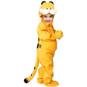 BuySeasons Costumes Garfield Child