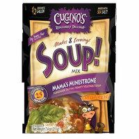 Cugino's Mama's Minestrone Soup Soup! Mix