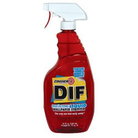 Zinsser 2486 DIF Fast Acting Spray Ready To Use Wallpaper Stripper, 32-Ounce