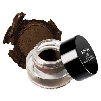 NYX Gel Eyeliner & Smudger