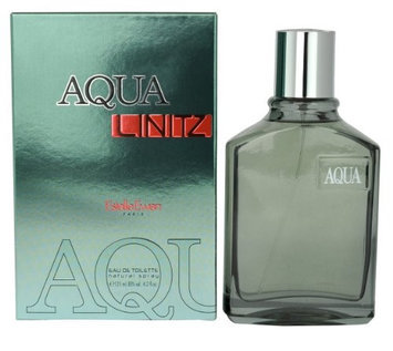 Estelle Ewen 'Linitz Aqua' Men's 4.2-ounce Eau de Toilette Spray