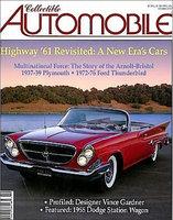 Kmart.com Collectible Automobile Magazine - Kmart.com