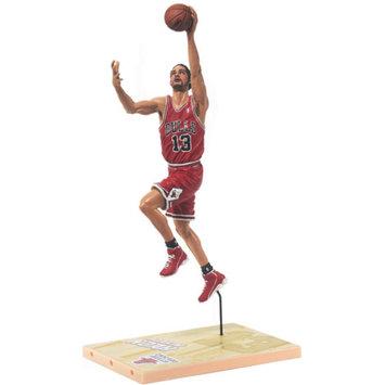 MCFARLANE TOYS NBA Series 23 Joakim Noah Chicago Bulls Action Figure