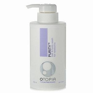 Otopia Organic Hair & Body Wash