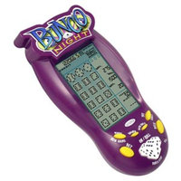 Bunco Night Hand-Held Electronic Game Ages 8+