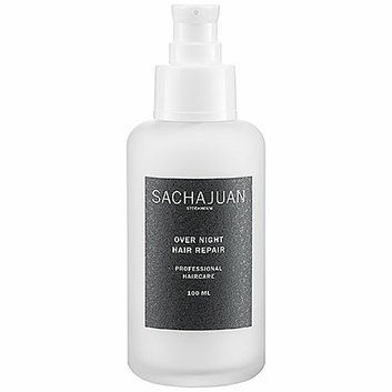 Sachajuan Over Night Hair Repair 3.4 oz
