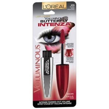 L'Oréal Voluminous Butterfly Washable Mascara Black