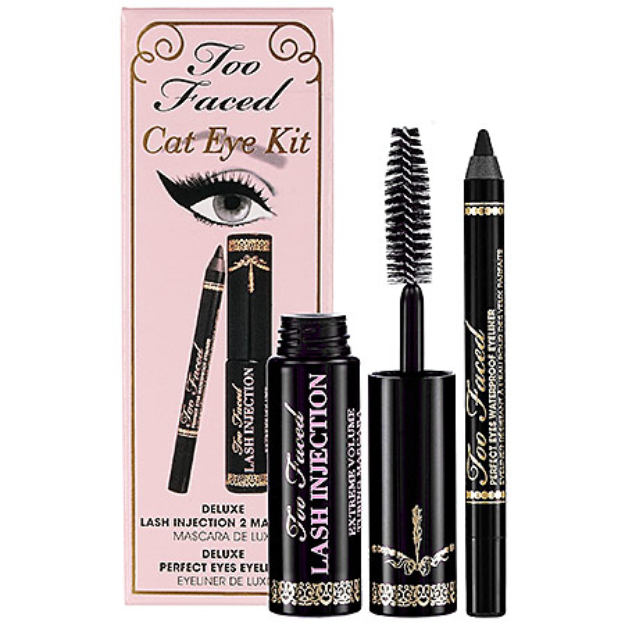 Too Faced Cat Eye Kit