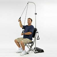 VQ ActionCare FreedomFlex Shoulder Stretch Accessory for Resistance Chair