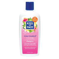 Kiss My Face Miss Treated Shampoo