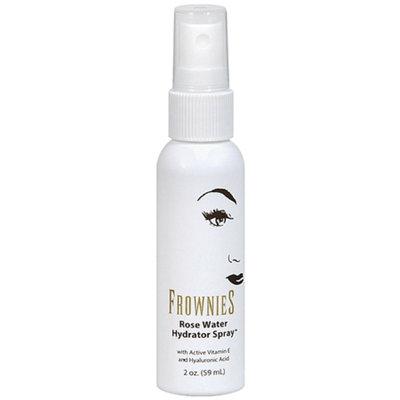 Frownies Rose Water Hydrator Spray