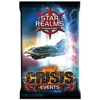 Star Realms Expansion: Crisis - Events Booster