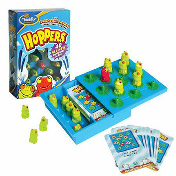 ThinkFun Hoppers Game