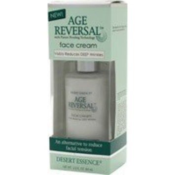 Desert Essence Age Reversal Face Cream
