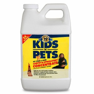 Kids'N Pets Carpet Cleaner Concentrate
