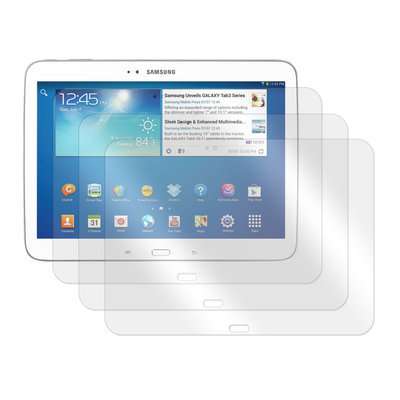 Current's Tackle Screen Protector for Samsung Galaxy Tab 3 10.1