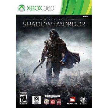 Middle Earth: Shadow of Mordor PRE-Owned (Xbox 360)