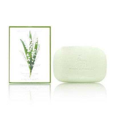 Lily of the Valley by Woods of Windsor (Discontinued) 5.2 oz Fine English Soap
