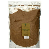 Big Tree Farms Coconut Palm Sugar with Cinnamon, 2.2-Pound Pouch