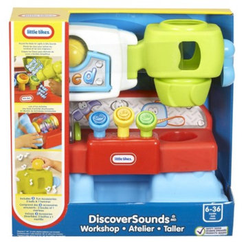 MGA Entertainment Little Tikes DiscoverSounds Workshop