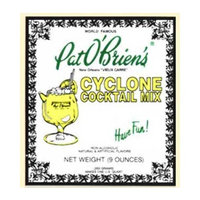 Pat O'Brien's Cyclone Drink Mix
